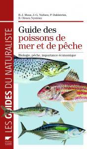 Guide des poissons de mer et de pêche