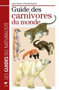 Guide des carnivores du monde