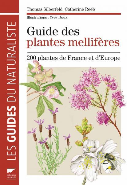 Guide des plantes mellifères