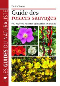 Guide des rosiers sauvages