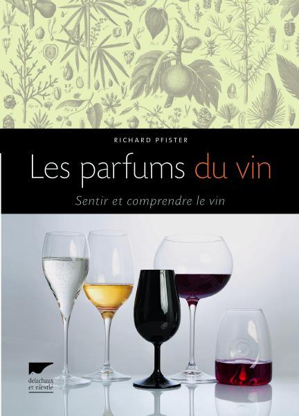 Les Parfums du vin