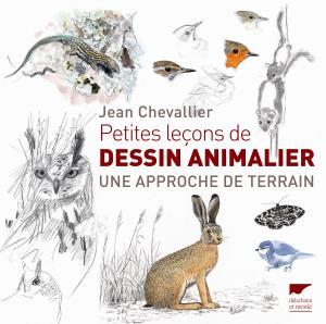 Petites leçons de dessin animalier
