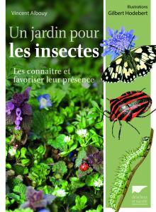 Un jardin pour les insectes