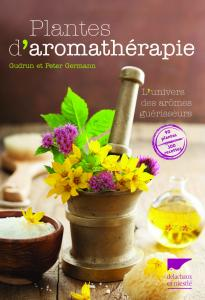 Plantes d'aromathérapie