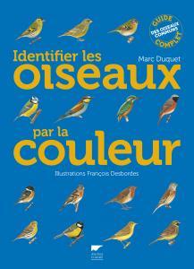 Identifier les oiseaux par la couleur