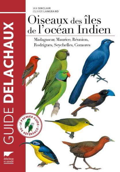 Oiseaux des iles de l'océan Indien