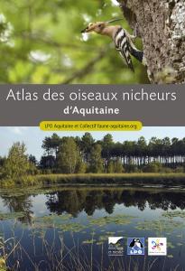 Atlas des oiseaux nicheurs d'Aquitaine