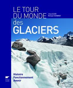 Tour du monde des glaciers