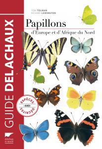 Papillons d'Europe et d'Afrique du Nord