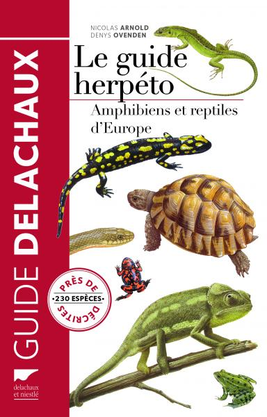 Le Guide herpéto
