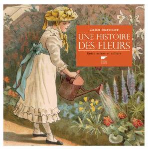 Une histoire des fleurs