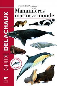 Mammifères marins du monde