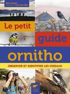 Le Petit guide ornitho
