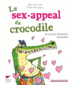 Le Sex-appeal du crocodile