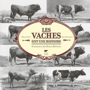 Les Vaches ont une histoire