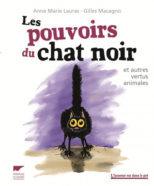 Les Pouvoirs du chat noir