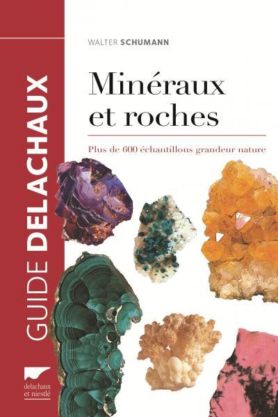 Minéraux et roches