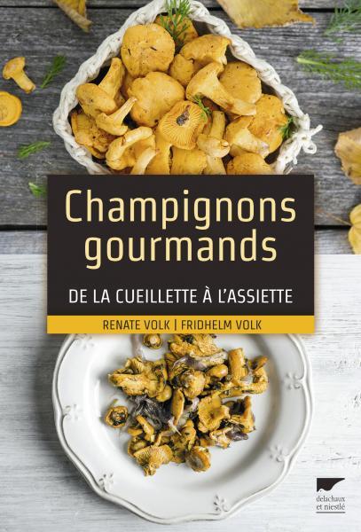 Champignons gourmands