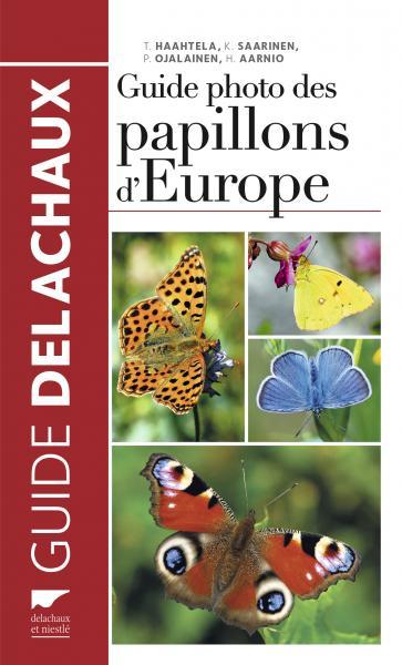 Guide photo des papillons d'Europe