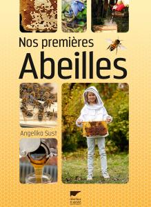 Nos premières abeilles