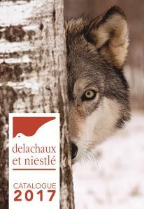 Catalogue Delachaux et Niestlé 2017