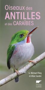 Oiseaux des Antilles et des Caraïbes