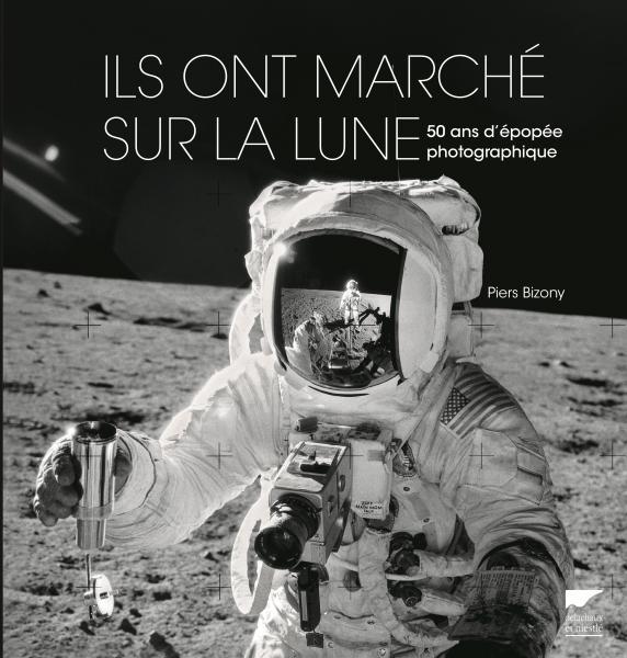 Ils ont marché sur la lune