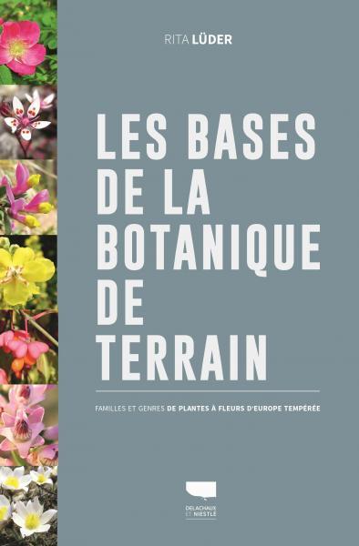Les Bases de la botanique de terrain