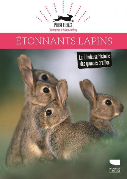 Étonnants lapins