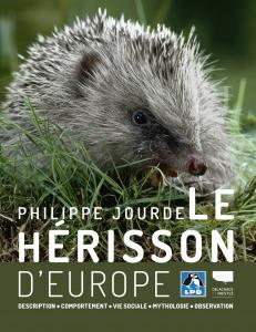 Le Hérisson d'Europe