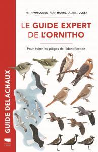 Le Guide expert de l'ornitho