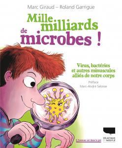 Mille milliards de microbes