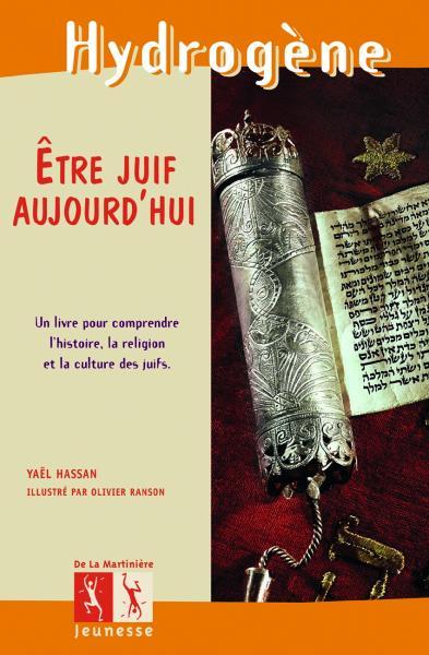 Couverture de l'ouvrage Etre juif aujourd'hui