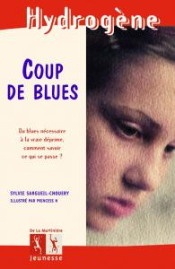 Couverture de l'ouvrage Coup de blues