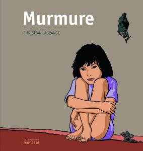 Couverture de l'ouvrage Murmure