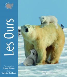 Couverture de l'ouvrage Les Ours