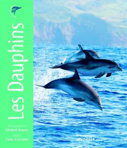 Couverture de l'ouvrage Les Dauphins