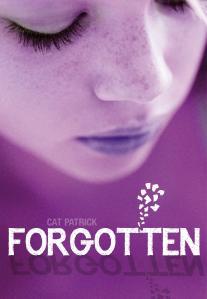 Couverture de l'ouvrage Forgotten