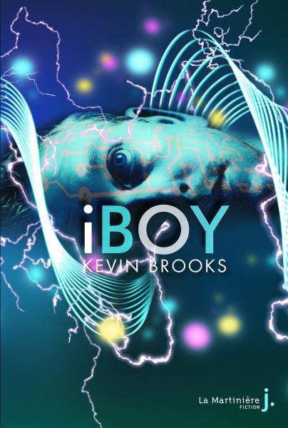 Couverture de l'ouvrage Iboy