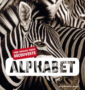 Couverture de l'ouvrage L'alphabet