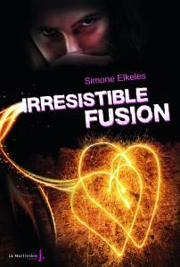 Couverture de l'ouvrage Irrésistible Fusion