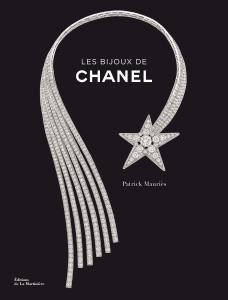livre Les Parfums de Chanel