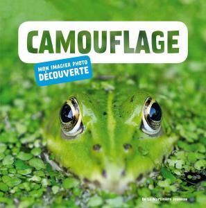Couverture de l'ouvrage Camouflage