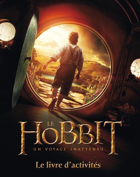 Couverture de l'ouvrage Le Hobbit