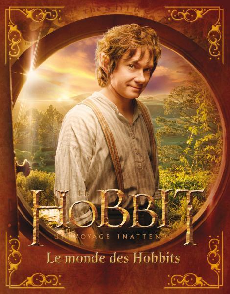 Couverture de l'ouvrage Le Hobbit - un voyage inattendu