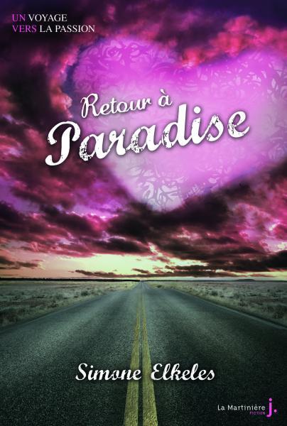 Couverture de l'ouvrage Retour à Paradise