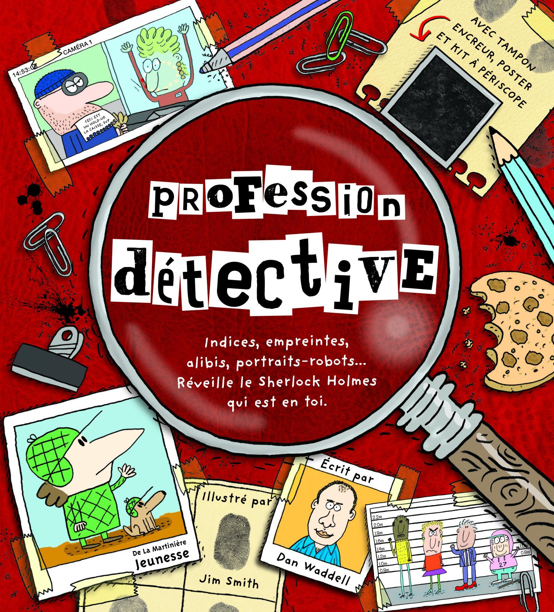 """Résultat de recherche d'images pour """"profession detective"""""""