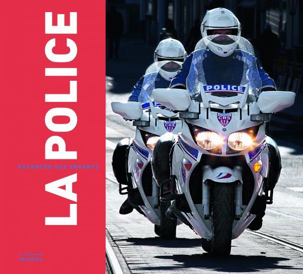 Couverture de l'ouvrage La Police
