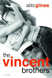 Couverture de l'ouvrage The Vincent brothers