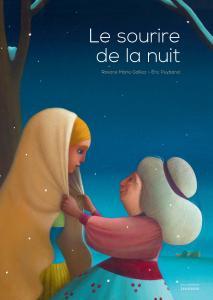 Couverture de l'ouvrage Le Sourire de la nuit